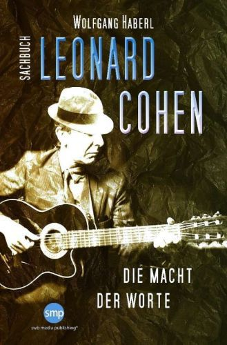 WOLFGANG HABERL, leonard cohen cover