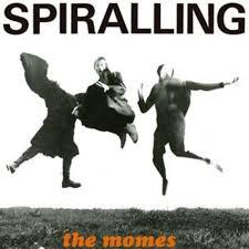 MOMES, spiralling cover