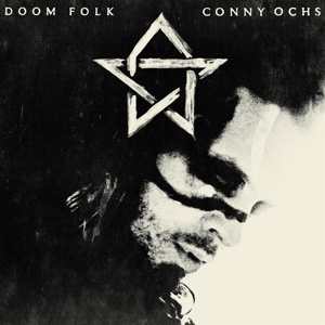 CONNY OCHS, doom folk cover