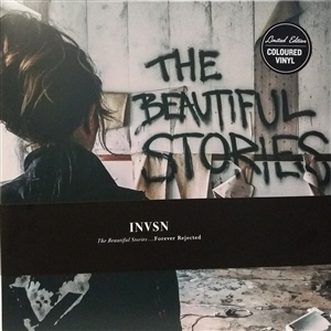 INVSN, beautiful stories cover