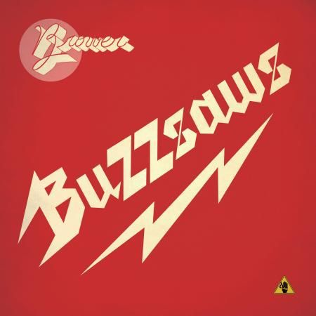 BROWER, buzzsaws cover