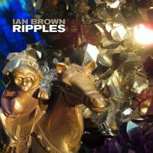Cover IAN BROWN, ripples
