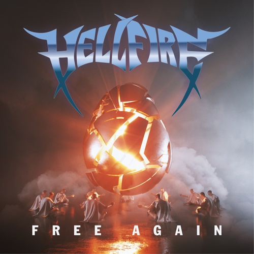 Cover HELL FIRE, free again