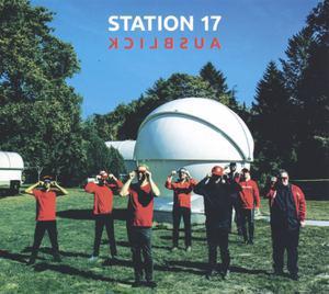 STATION 17, ausblick cover