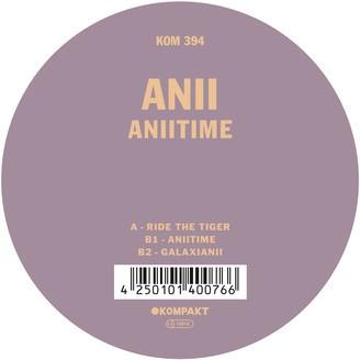 ANII, aniitime cover
