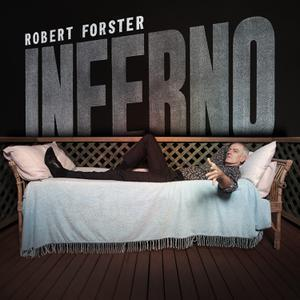 Cover ROBERT FORSTER, inferno