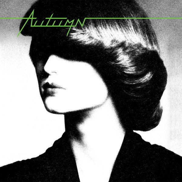Cover AUTUMN, synthesize