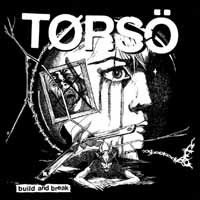 TORSÖ, build and break cover