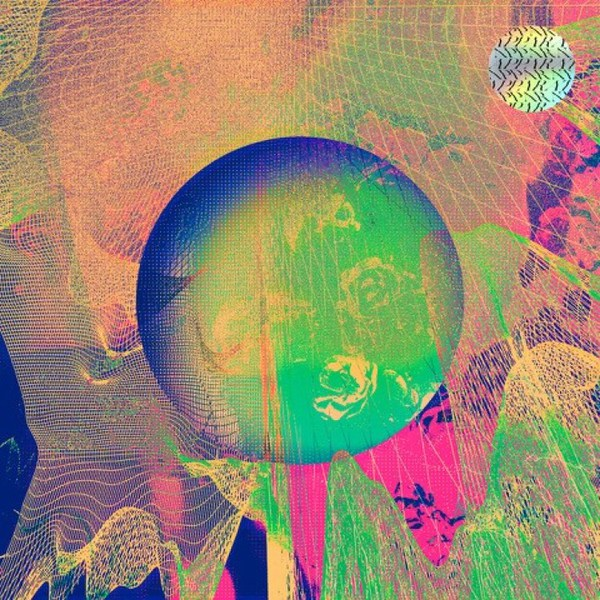 APPARAT, lp5 cover