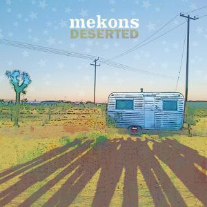 MEKONS, deserted cover