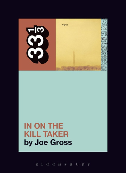 Cover JOE GROSS, fugazi´s in on the killtaker