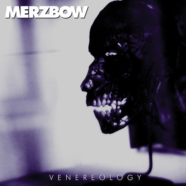 MERZBOW, venereology cover