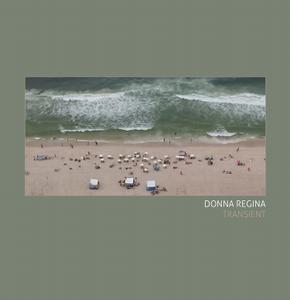 DONNA REGINA, transient cover