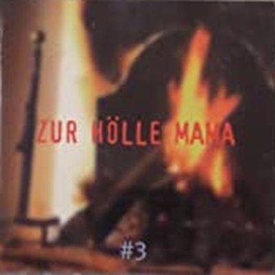V/A, zur hölle mama cover