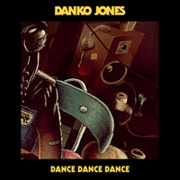 DANKO JONES, dance dance dance cover