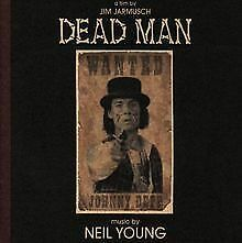 O.S.T. (NEIL YOUNG), dead man cover