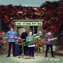 CRANBERRIES, in the end cover