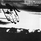 Cover SUBHUMANS, from the cradle