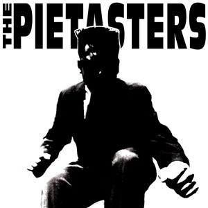 PIETASTERS, s/t cover