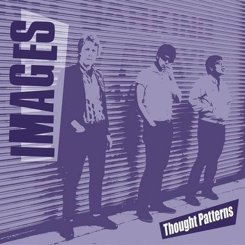 IMAGES, thought patterns cover