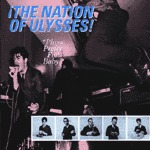 NATION OF ULYSSES, plays pretty for baby (re-issue) cover