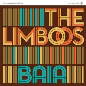 LIMBOOS, baia cover