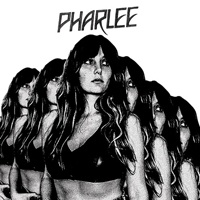 PHARLEE, s/t cover