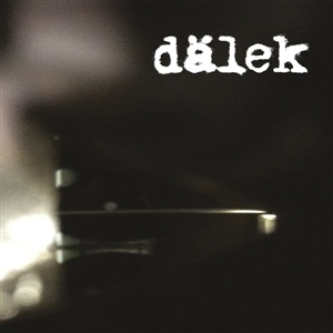 Cover DÄLEK, respect to the authors