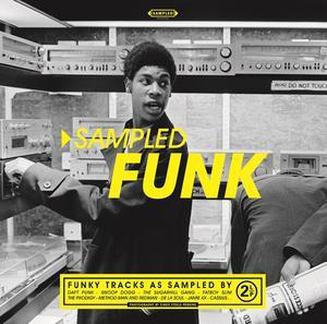 V/A, sampled funk cover