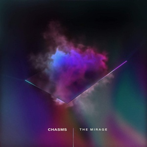 CHASMS, the mirage cover