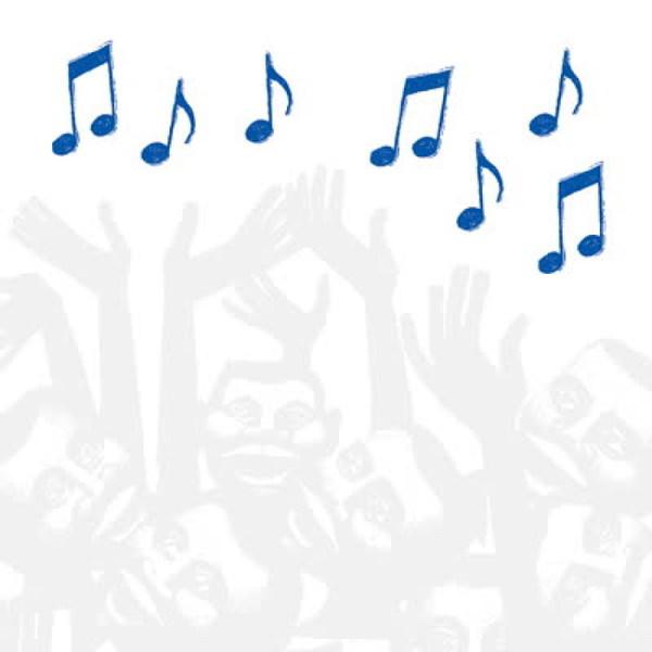V/A, spiritual jazz vol. 9 - blue notes pt. 1 cover