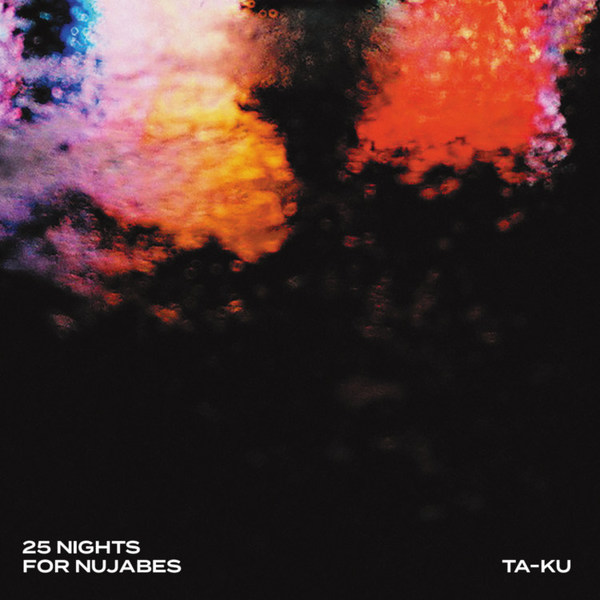 TA-KU, 25 nights for nujabes cover