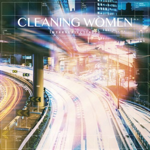 CLEANING WOMEN, intersubjectivity cover