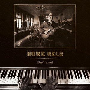 HOWE GELB, gathered cover