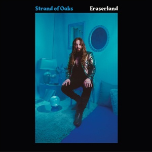 STRAND OF OAKS, eraserland cover