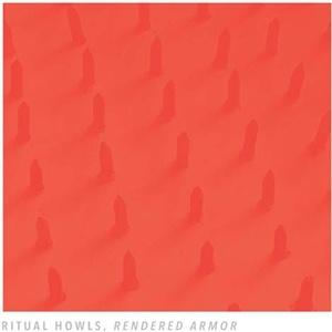 RITUAL HOWLS, rendered armor cover