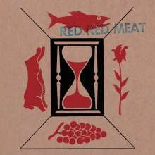 RED RED MEAT, s/t cover