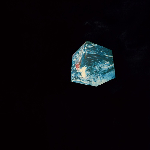 TIM HECKER, anoyo cover