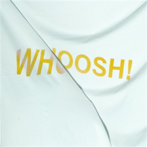 STROPPIES, whoosh! cover