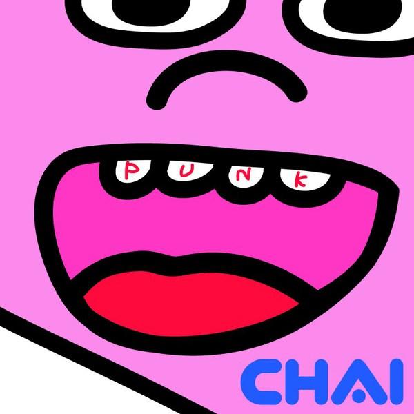 CHAI, punk cover