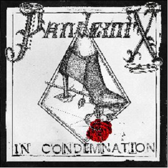 Cover PANDEMIX, in condemnation