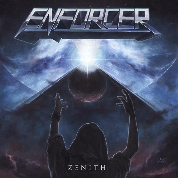 ENFORCER, zenith cover