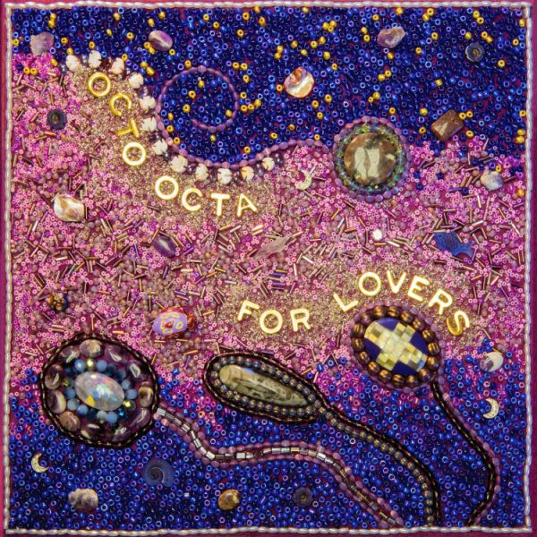 OCTA OCTA, for lovers cover