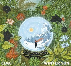 ELVA, winter sun cover