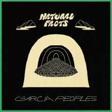 GARCIA PEOPLES, natural facts cover