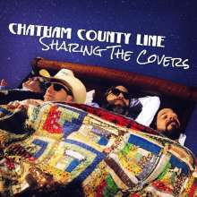 Cover CHATHAM COUNTY LINE, sharing the covers
