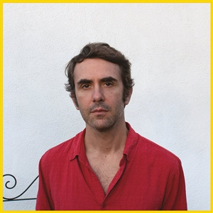 CHRIS COHEN, s/t cover