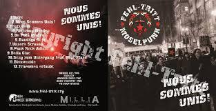 FEHL-TRITT, nous sommes unis cover