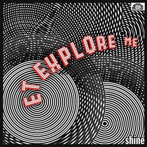E.T. EXPLORE ME, shine cover