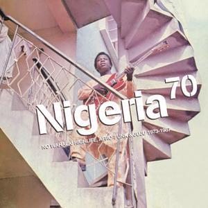 V/A, nigeria 70: no wahala (1973-1987) cover